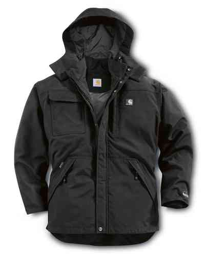 Carhartt ® Waterproof Breathable Coat C72