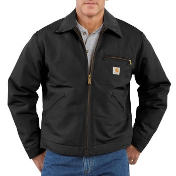 Carhartt ® Duck Detroit Jacket EJ001