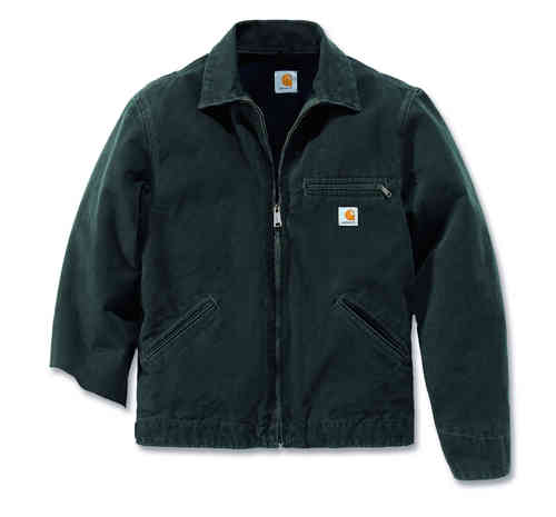 Carhartt ® Lightweight Detroit Jacket EJ196
