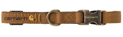 Journeyman Cordura Dog Collar 102004