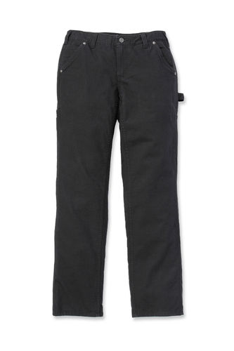 Carhartt® Women Crawford Straight Leg Trousers 102080