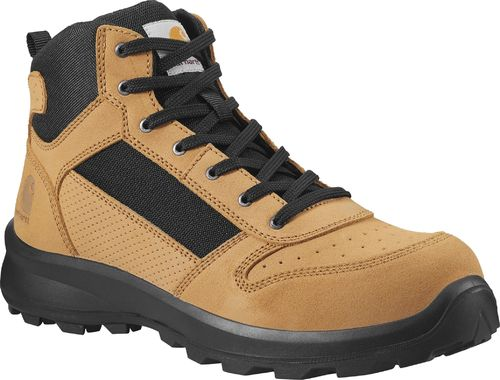 Carhartt ® Michigan Sneaker Midcut Safety Shoe S1P F700909