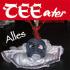 TEEater - Alles | CD