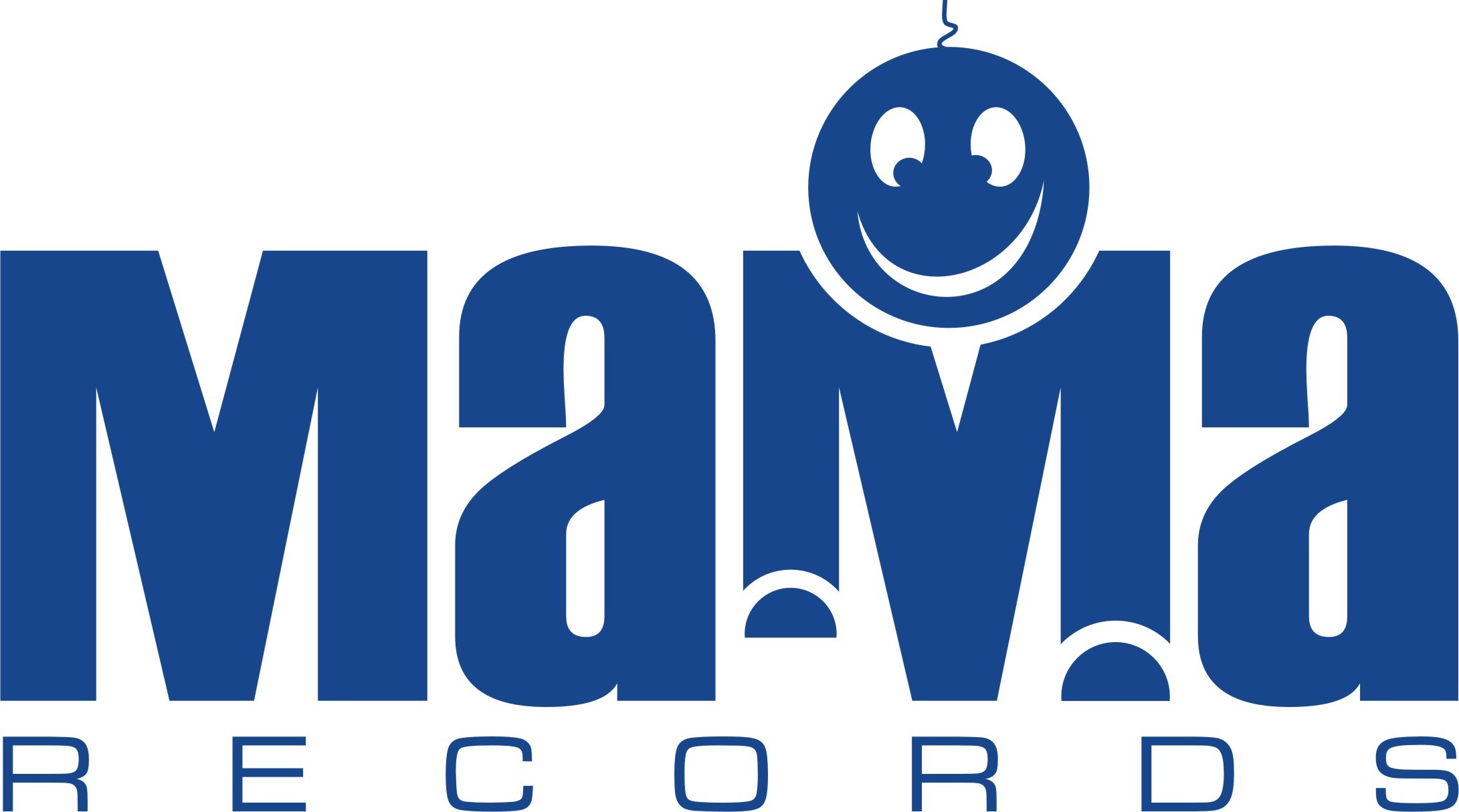 Logo Mama-Records