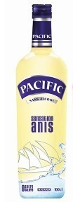 Pacific Anis, Pastis ohne Alkohol - Ricard 1l
