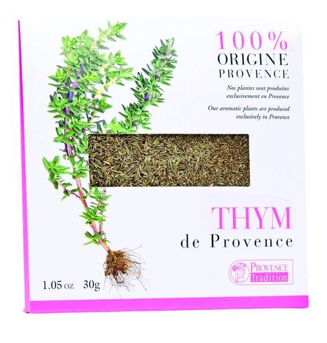 Thymian - Provence Tradition 30g