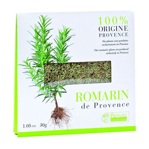 Rosmarin - Provence Tradition 30g