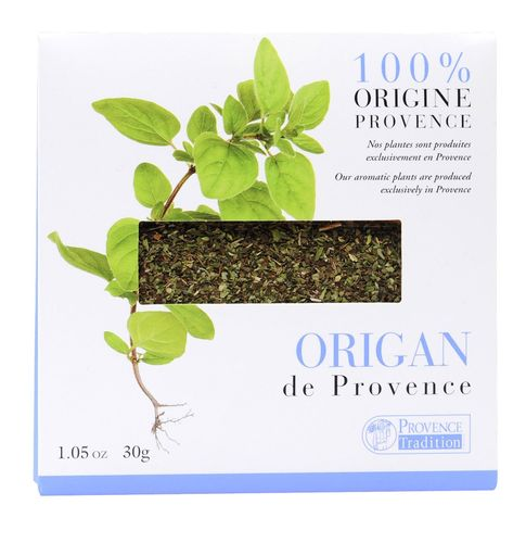 Oregano - Provence Tradition 30g