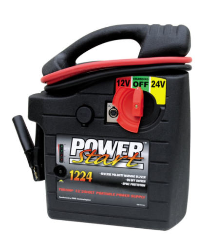 Power Start PS 1224
