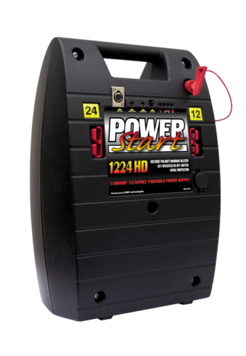 Power Start PS 1224HD