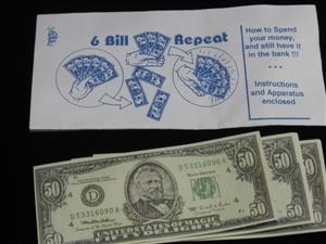 Six Bill Repeat