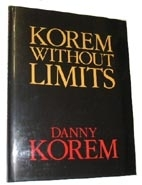 Korem without limits - Buch (Englisch)