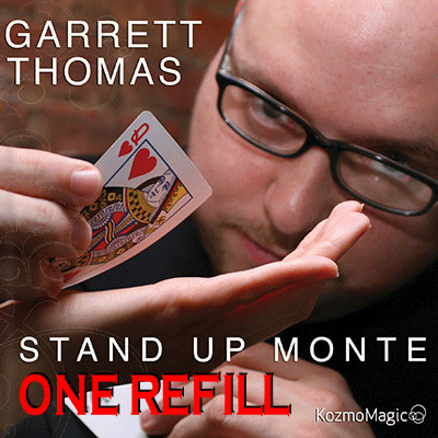 Stand Up Monte - Refill