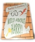 Colombini - Wild about Harry - DVD (Englisch)