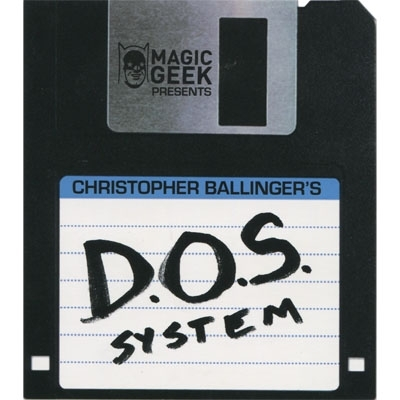 D.O.S. System