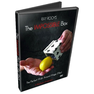 The Impossible Box - DVD (Englisch)