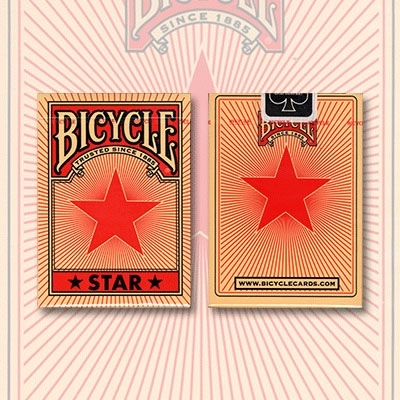 Bicycle Star