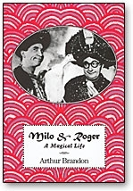 Milo and Roger by Arthur Brandon - Buch (Englisch)