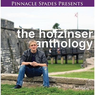 Hofzinser Anthology by Sebastian Midtvaage - DVD (Englisch)