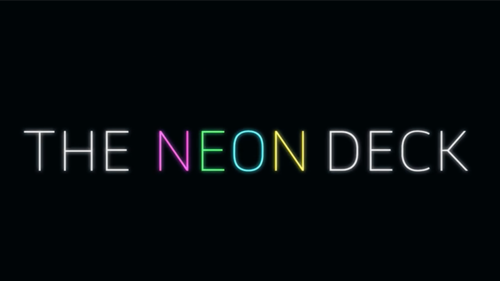 Neon Deck by SansMinds