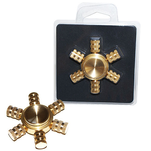 Spinner Ultra - Brass