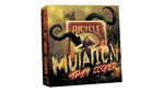 Mutation by Adam Cooper + DVD (Englisch)
