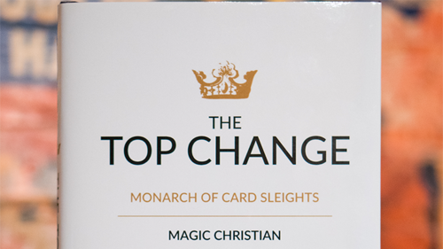The Top Change by Magic Christian - Buch (Englisch)
