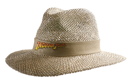 Indiana Jones Strandhut / Beachhat