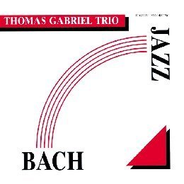 Bach Jazz - Download CD