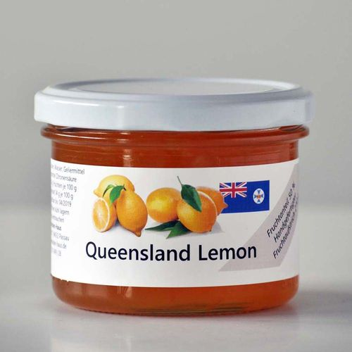 Queensland Lemon