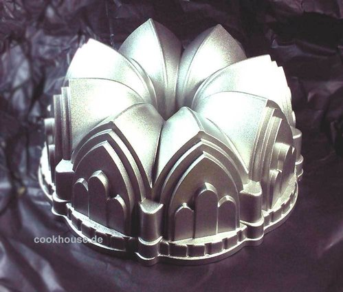 Nordicware® Backform Kathedrale 2,5l 25cm