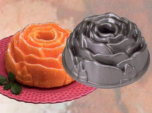Nordicware® Backform Rose 2,5l 22cm