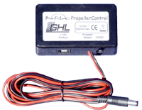 GHL PropellerControl-2.1 PL-0265