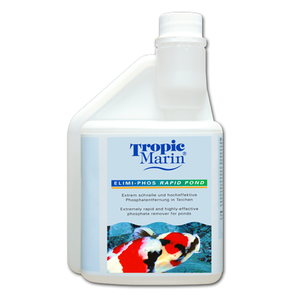 Tropic Marin ELIMI-PHOS RAPID Pond 1000 ml