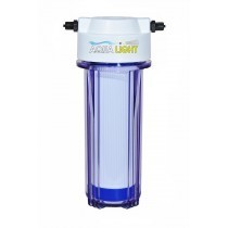 Aqua Light Leerfilter 10 Zoll