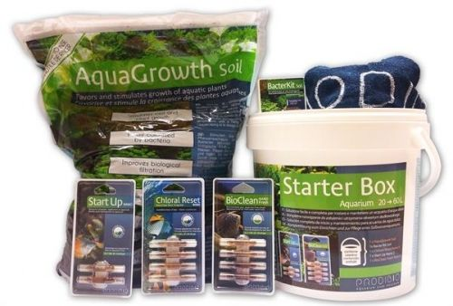 Prodibio Starter Box AquaGrowth Soil