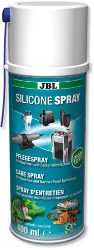 JBL Silicone Spray