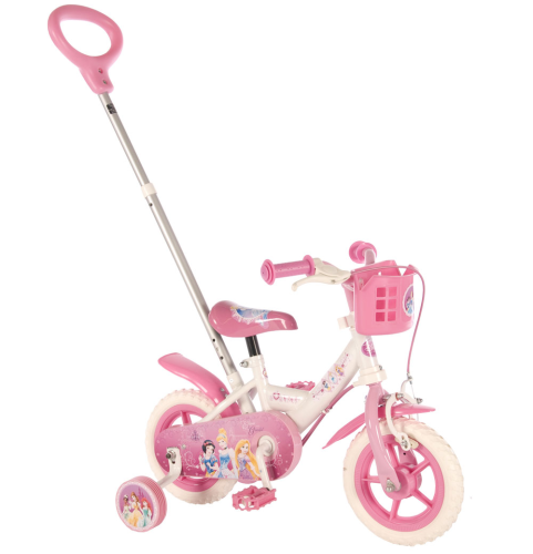 "10"" (c) Disney Princess Kinderfahrrad"