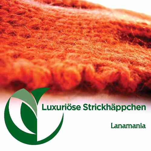 EBook Luxuriöse Strickhäppchen/Luxury Knitbits, PDF Download