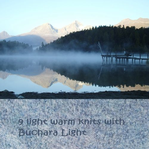 Light As Fog - EBook