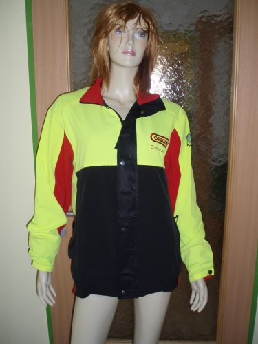 OREGON Arbeitsjacke SuperComfort