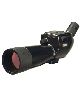 15-45 x 70 mm Image View Spotting Scope W/5MP LCD SD