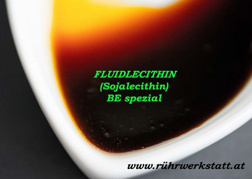Fluidlecithin (Sojalecithin) BE spezial