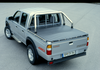 LADERAUMABDECKUNG FORD RANGER  DOUBLE-CAB MIT  STYLING-BAR
