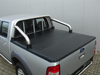 FORD RANGER LADERAUMABDECKUNG XL-XLT  DOUBLE-CAB MIT STYLING-BAR