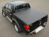 MITSUBISHI L200/3 DOUBLE-CAB LADERAUMABDECKUNG / TONNEAU COVER