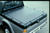 LADERAUMABDECKUNG / TONNEAU COVER-UTILITY MITSUBISHI L200/2 (TYP:219) DOUBLE-CAB