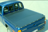 LADERAUMABDECKUNG/TONNEAU COVER SINGLE-CAB