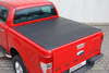 FORD RANGER LADERAUMABDECKUNG  EXTRA/SUPER-CAB ab2012-2013-2014-2015-2016-2017-2018-2019