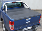 FORD RANGER LIMITED LADERAUMABDECKUNG FÜR STYLING-BAR DOUBLE-CAB ab 2012 -